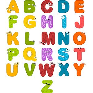 How to Teach the Alphabet ESL - really-learn-englishcom